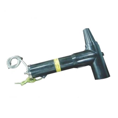 可触摸分离型后插氧化锌避雷器